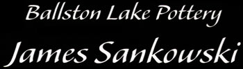 Ballston Lake Pottery Logo
