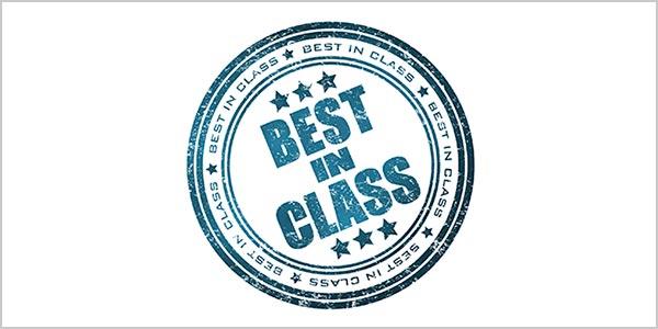 Best-In-Class Service