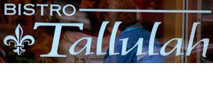 Bistro Tallulah Logo