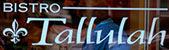 Bistro Tallulah Mobile Logo