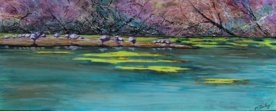 SOLD-Buckingham Pond 3