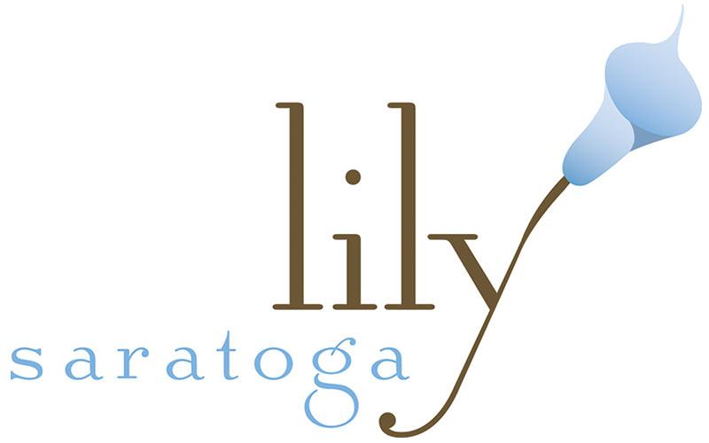 Lily Saratoga Logo
