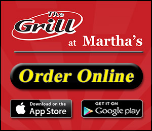 Martha's Grill Online Ordering