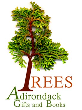 Trees Adirondack Gifts & Books