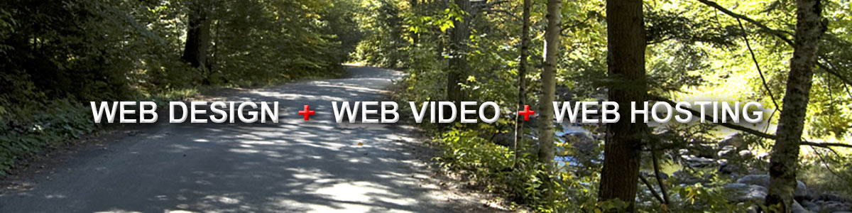 Dirt Road Web Design