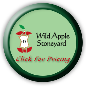 Wild Apple Stoneyard 2015 Brochure