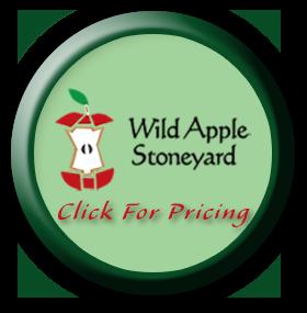 Wild Apple Stoneyard 2015 Brochure